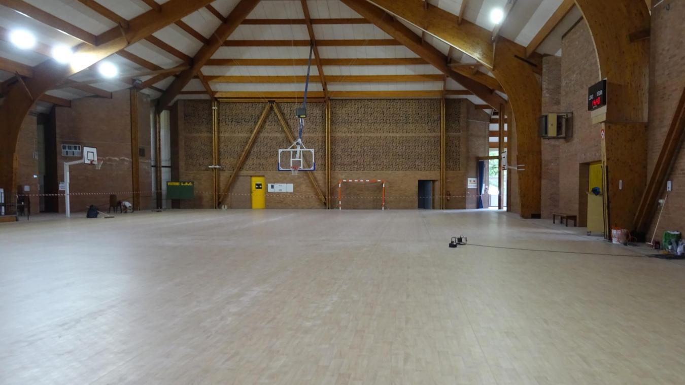 Loison Sous Lens Les Salles De Sport En Renovation