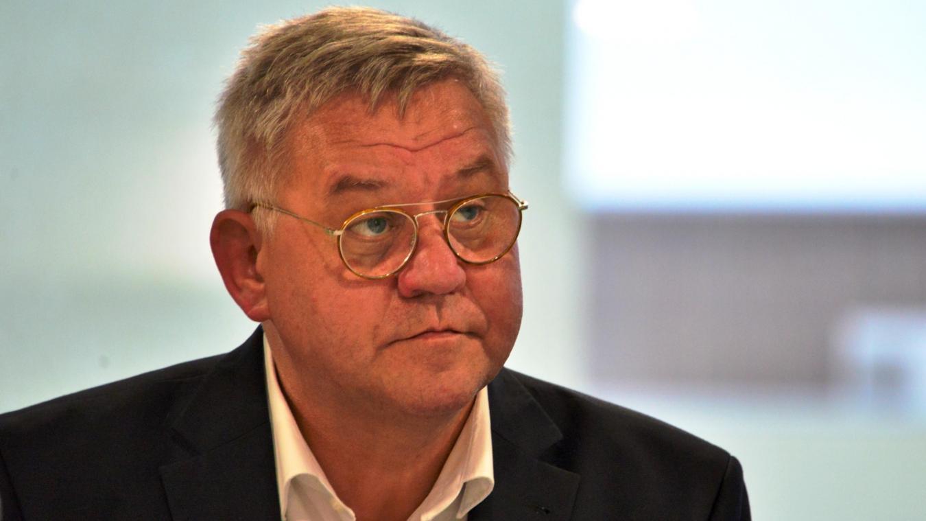 Féchain: L'APEI du Douaisis prône une politique inclusive sans exclusive - La Voix du Nord
