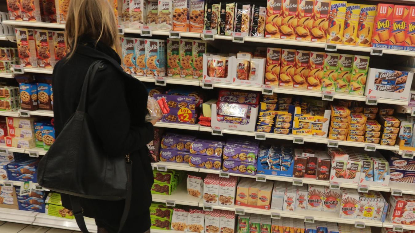 Huile de palme : l'ONG Foodwatch épingle cinq produits de grande consommation