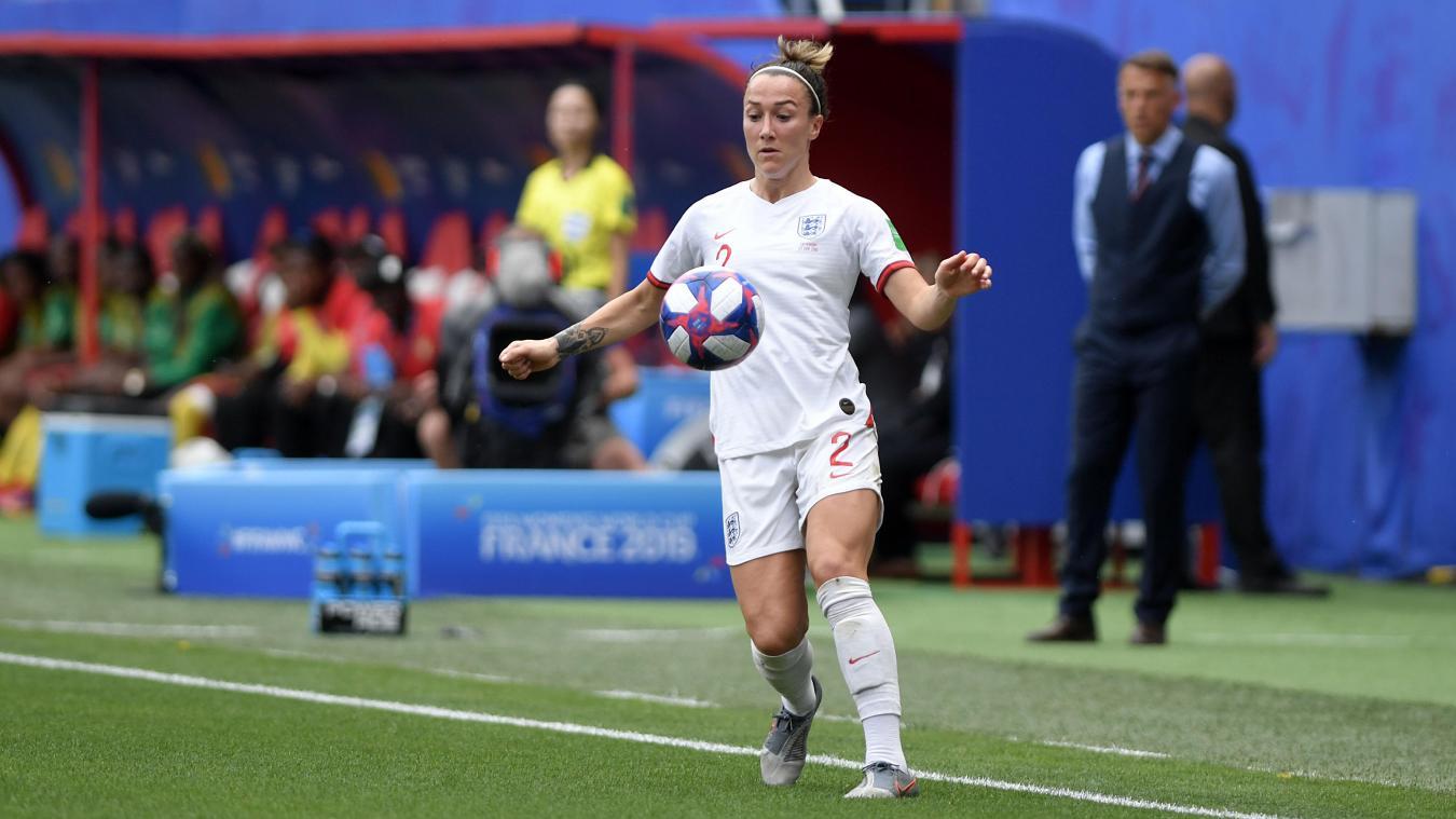 Les États-Unis accèdent à la finale sans Megan Rapinoe — Mondial féminin