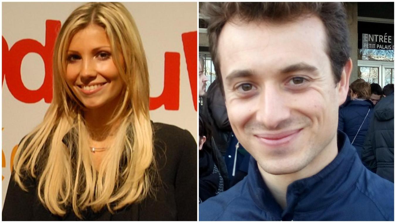 vente chaude en ligne cea27 de033 Alexandra Rosenfeld et Hugo Clément vont avoir un bébé