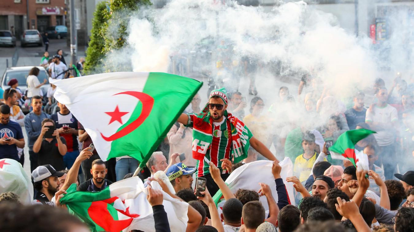 rencontre gay en algerie à Roubaix