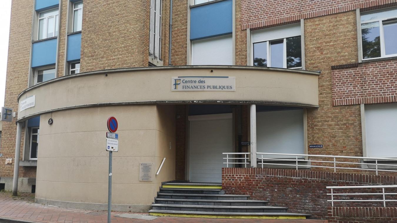 centre impots francais de l & 39
