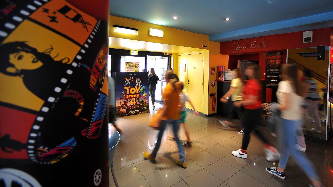 Cambrai: le cinéma Le Palace change encore de mains!