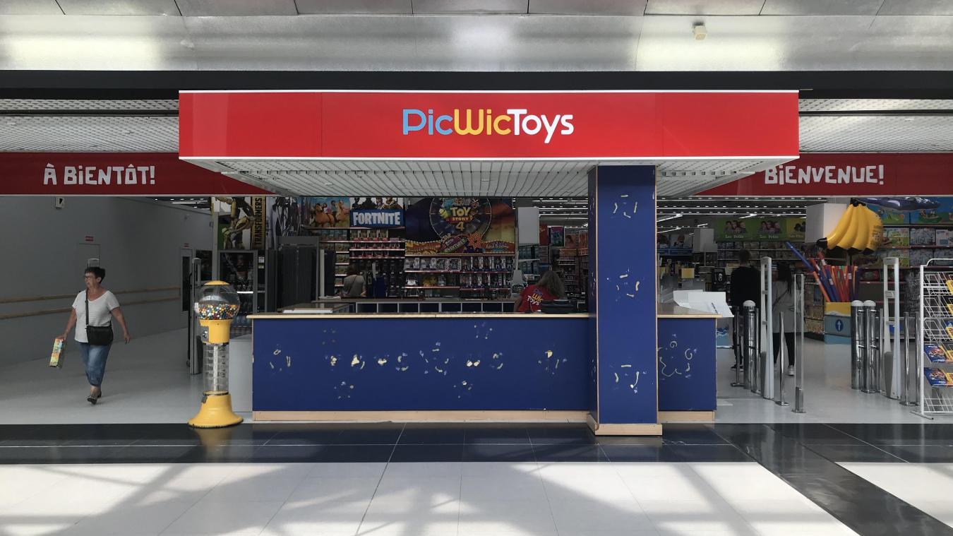 Après leur fusion, Toys\'R\'Us et PicWic deviennent PicWicToys