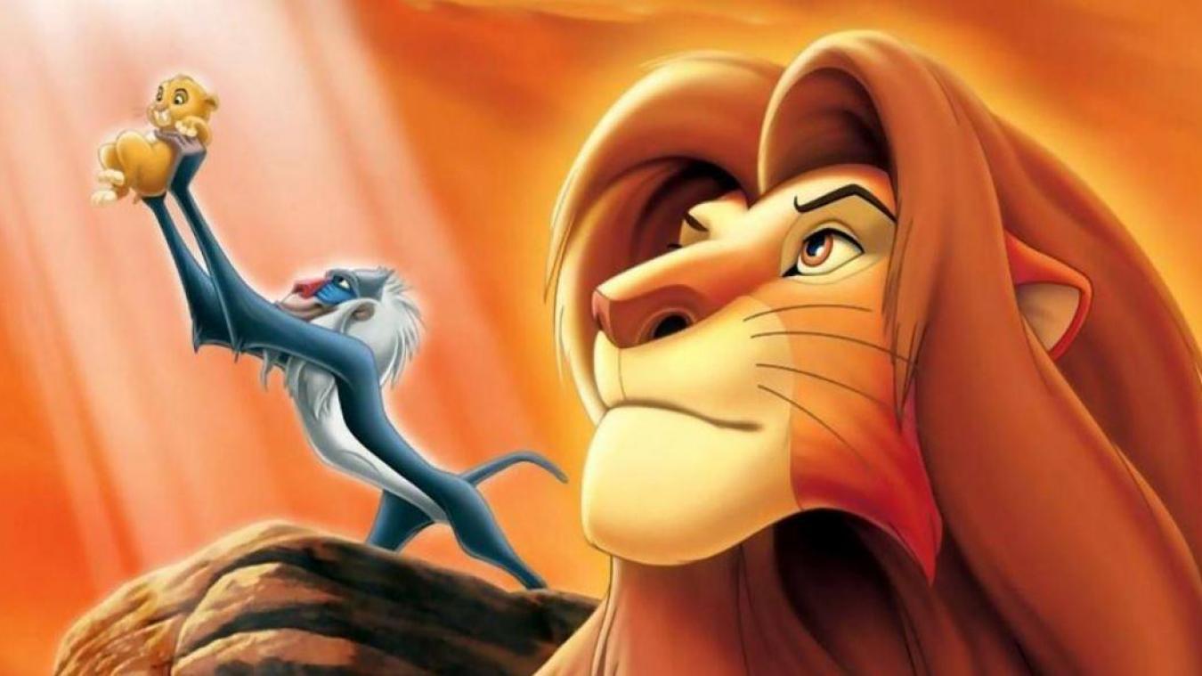 """Résultat de recherche d'images pour """"le roi lion dessin animé"""""""