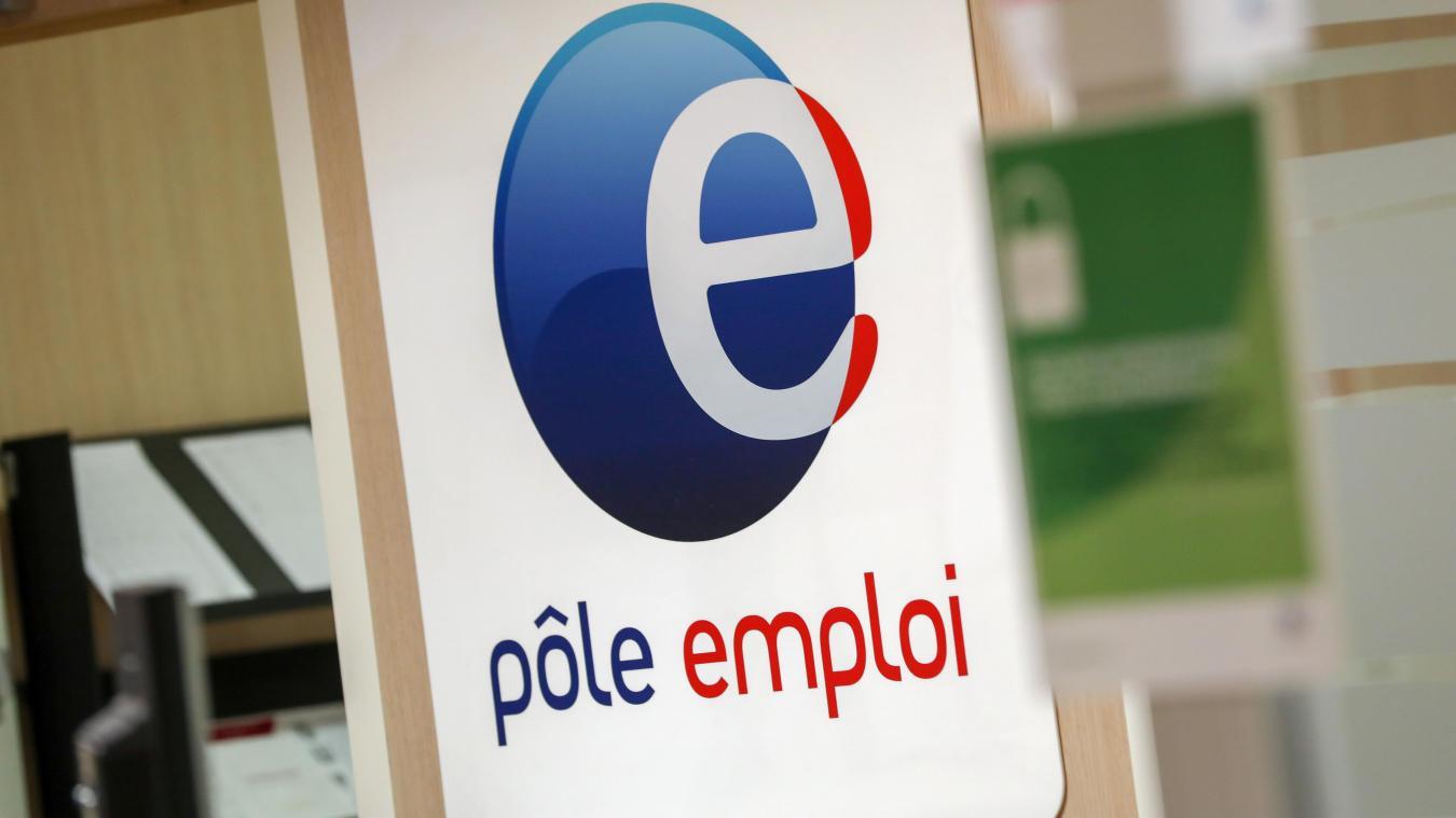 Légère baisse du nombre de demandeurs d'emploi au deuxième trimestre — Chômage