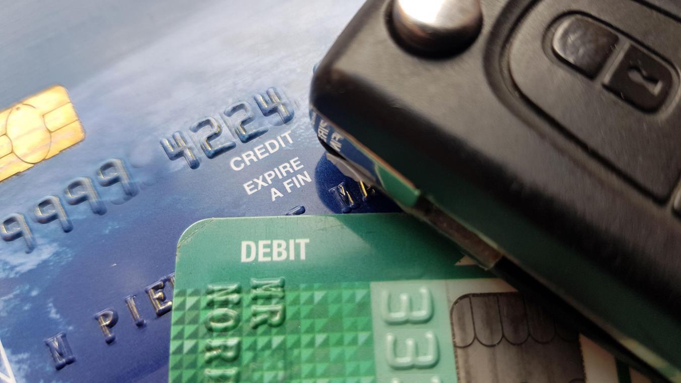 Carte Europe Vacances.En Vacances Attention A Votre Carte Bancaire Si Vous Louez