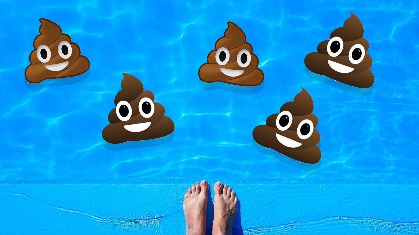 Déféquer dans la piscine, le nouveau défi des adolescents — Espagne