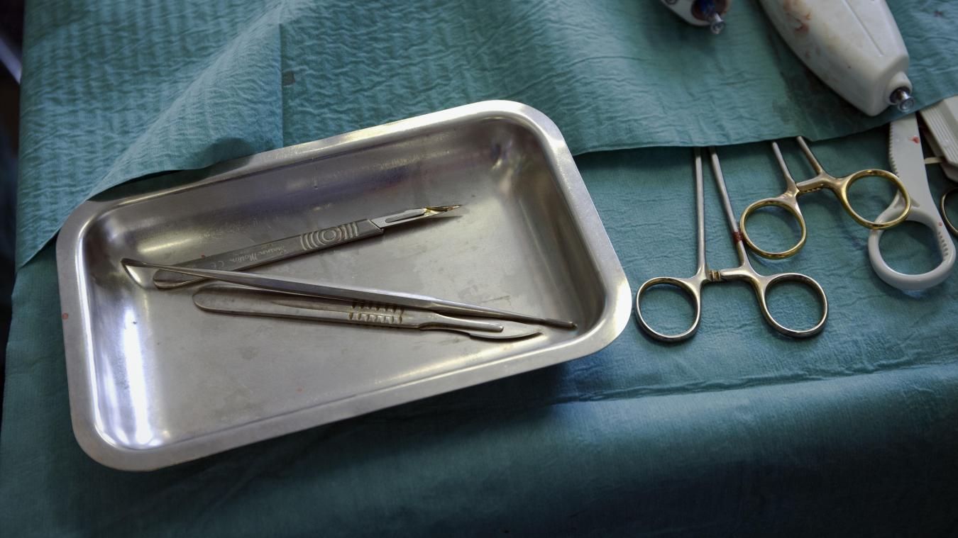 Une circoncision pratiquée par erreur sur un patient britannique