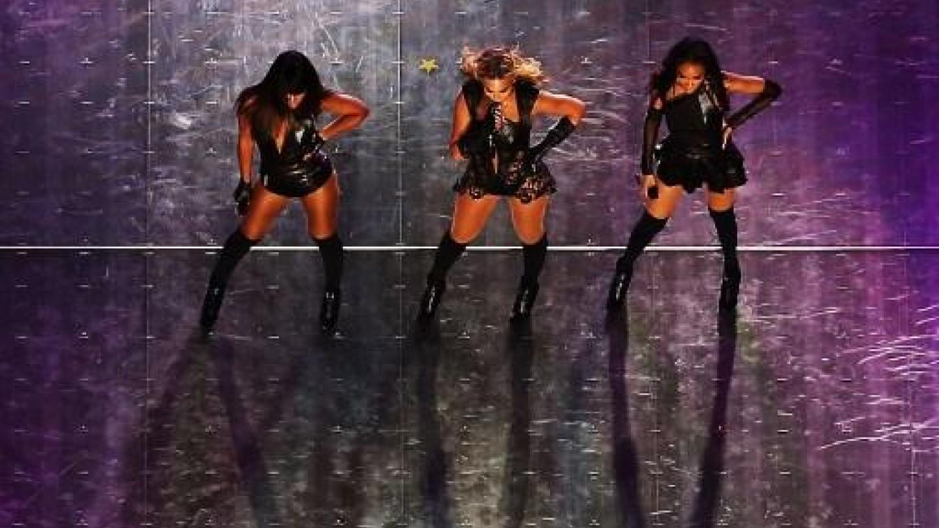 Vers une possible reformation du groupe en 2020 — Destiny's Child