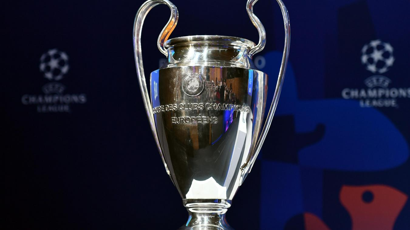 Coupe Du Monde Des Clubs 2020 Calendrier.Ligue Des Champions 2019 2020 Lille Dans Le Groupe H Avec