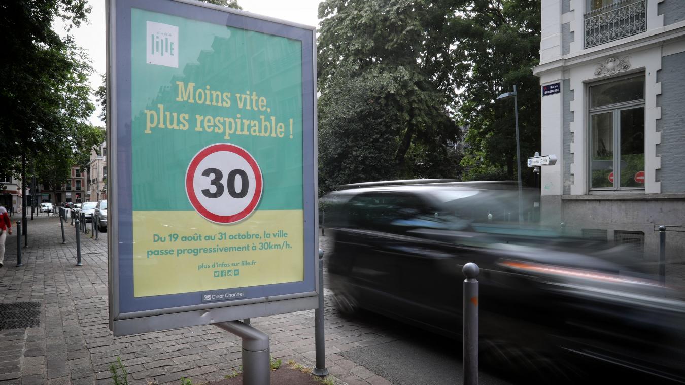 L'écologie @ Lille cover image