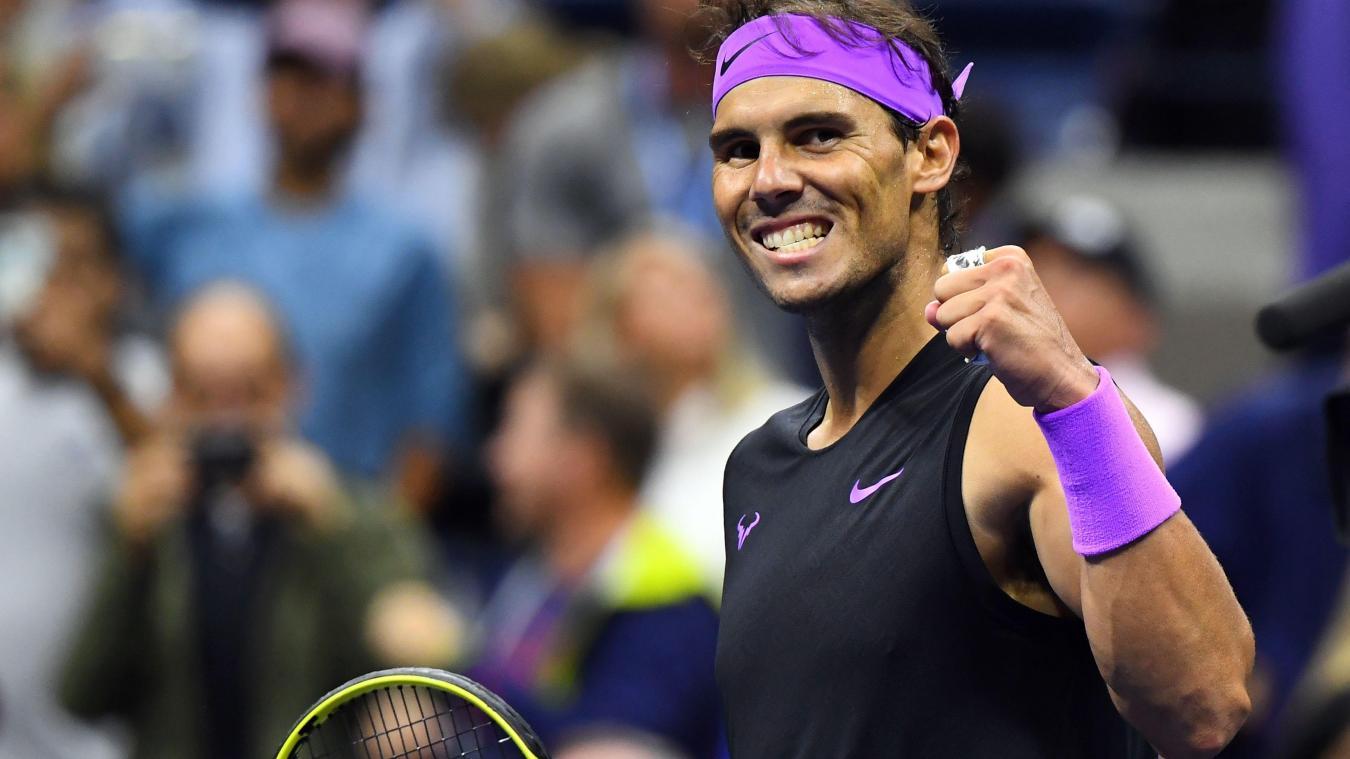 Désillusion pour Federer, battu en quarts — US Open