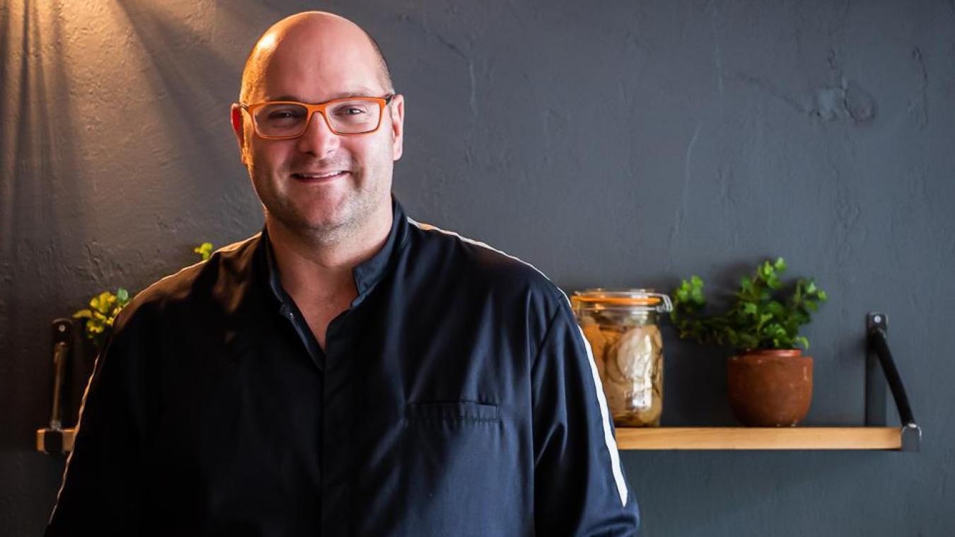 Armentieres Les Recettes Du Chef Etoile Nicolas Gautier Bientot