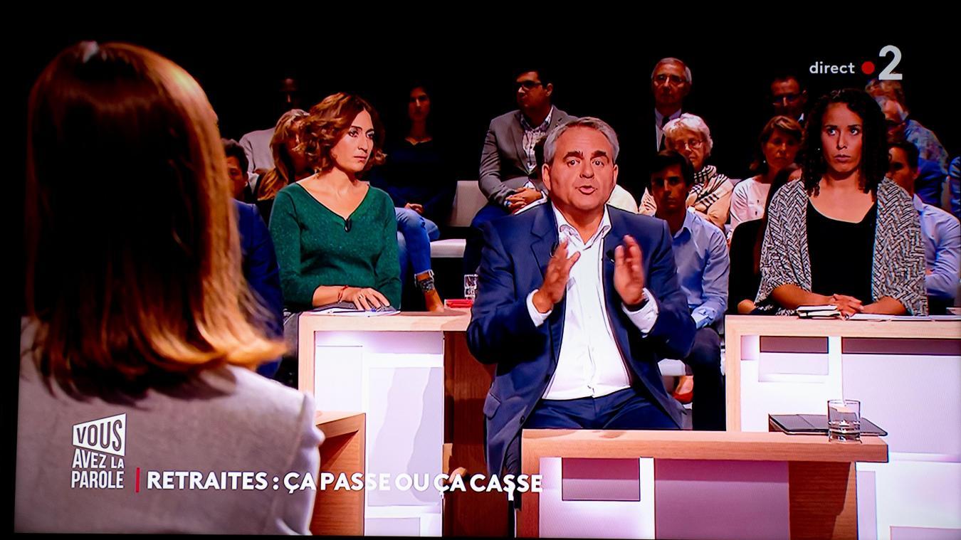 Xavier Bertrand Sera Candidat Aux Regionales En 2021 Et Pense A La Presidentielle
