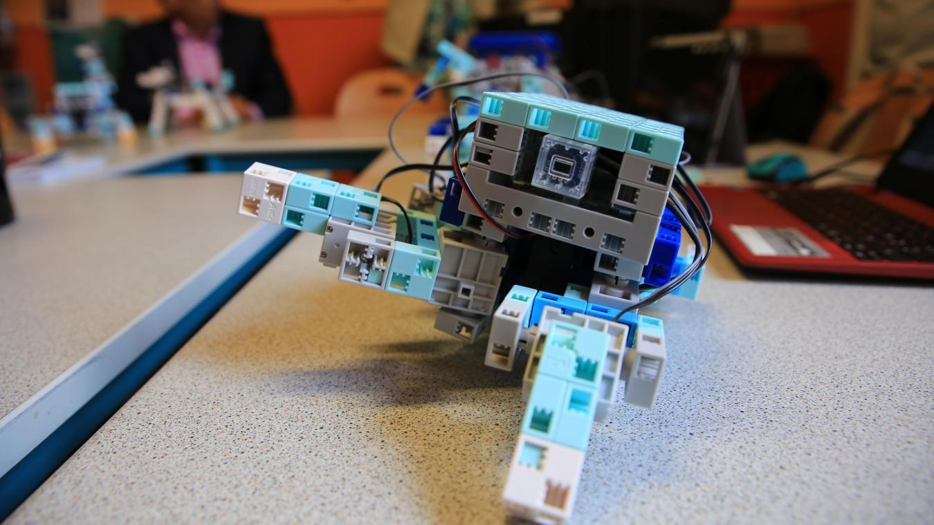 Quoi Faire Pendant L Été décryptage : À quoi servent les robots dans les écoles ?