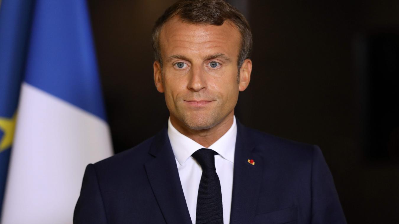 Emmanuel Macron veut que l'Aide médicale d'État soit