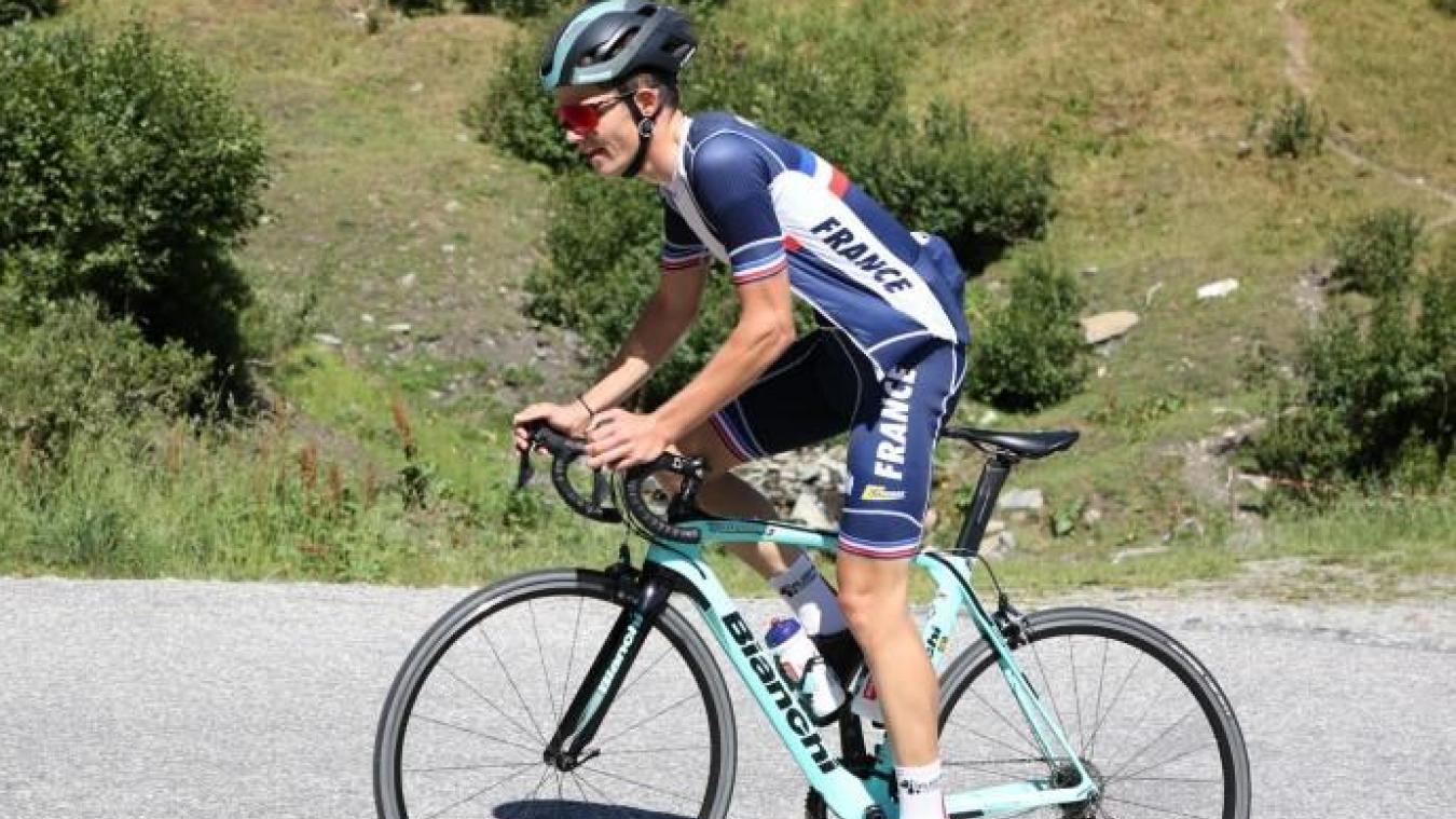 Calendrier Ffc Haut De France 2020.Cyclisme Mondiaux Eddy Fine Deja Un Cofidis En Lice