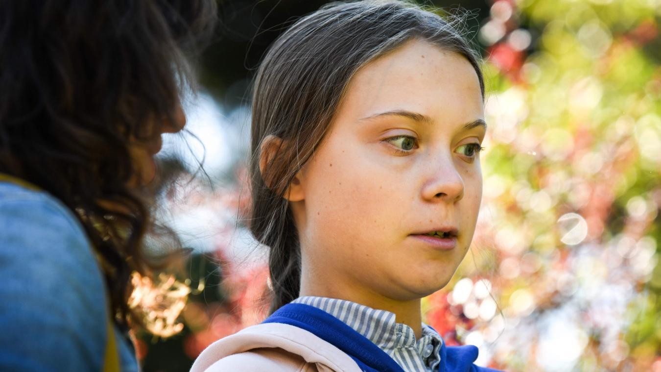 Il se fait limoger pour avoir appelé à tuer Greta Thunberg