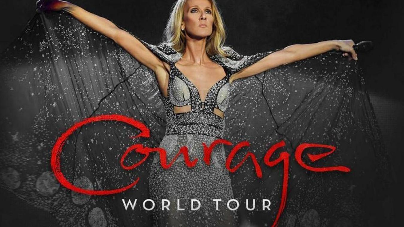 Céline Dion en concert, deux dates supplémentaires — La Défense