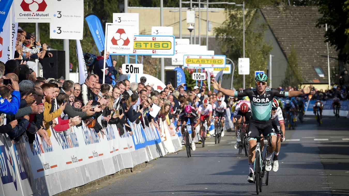 Calendrier Course Cycliste Professionnel 2020.Fourmies Le Grand Prix Cycliste Restera Bien Dans L Elite
