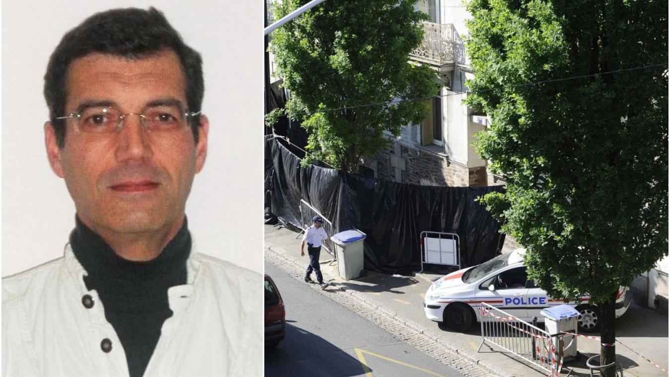 Une Arrestation Dans Le Cadre De L Enquete Sur Xavier Dupont