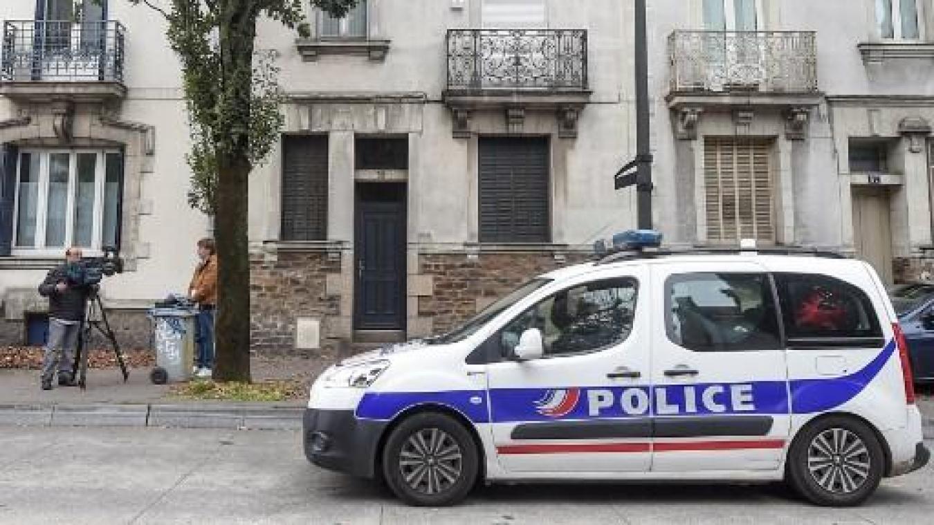 Xavier Dupont De Ligonnes Cinq Autres Affaires Familiales