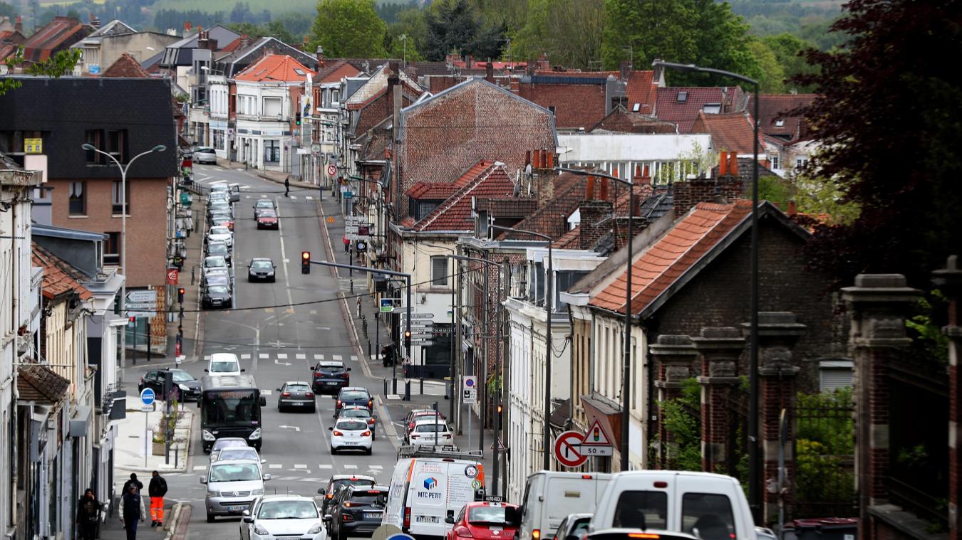 Extension De La Porte Nord Et Relance Du Centre Ville De Bruay Incompatible Ou Complementaire