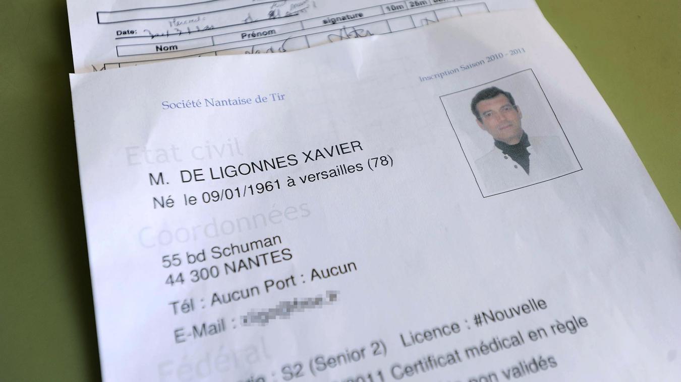 Affaire Xavier Dupont de Ligonnès: l'IGPN saisie après les fuites dans la presse
