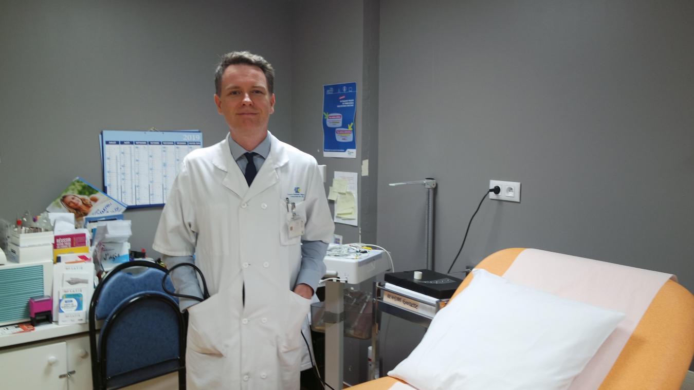 Le CHU s'engage pour un meilleur dépistage de l'ostéoporose