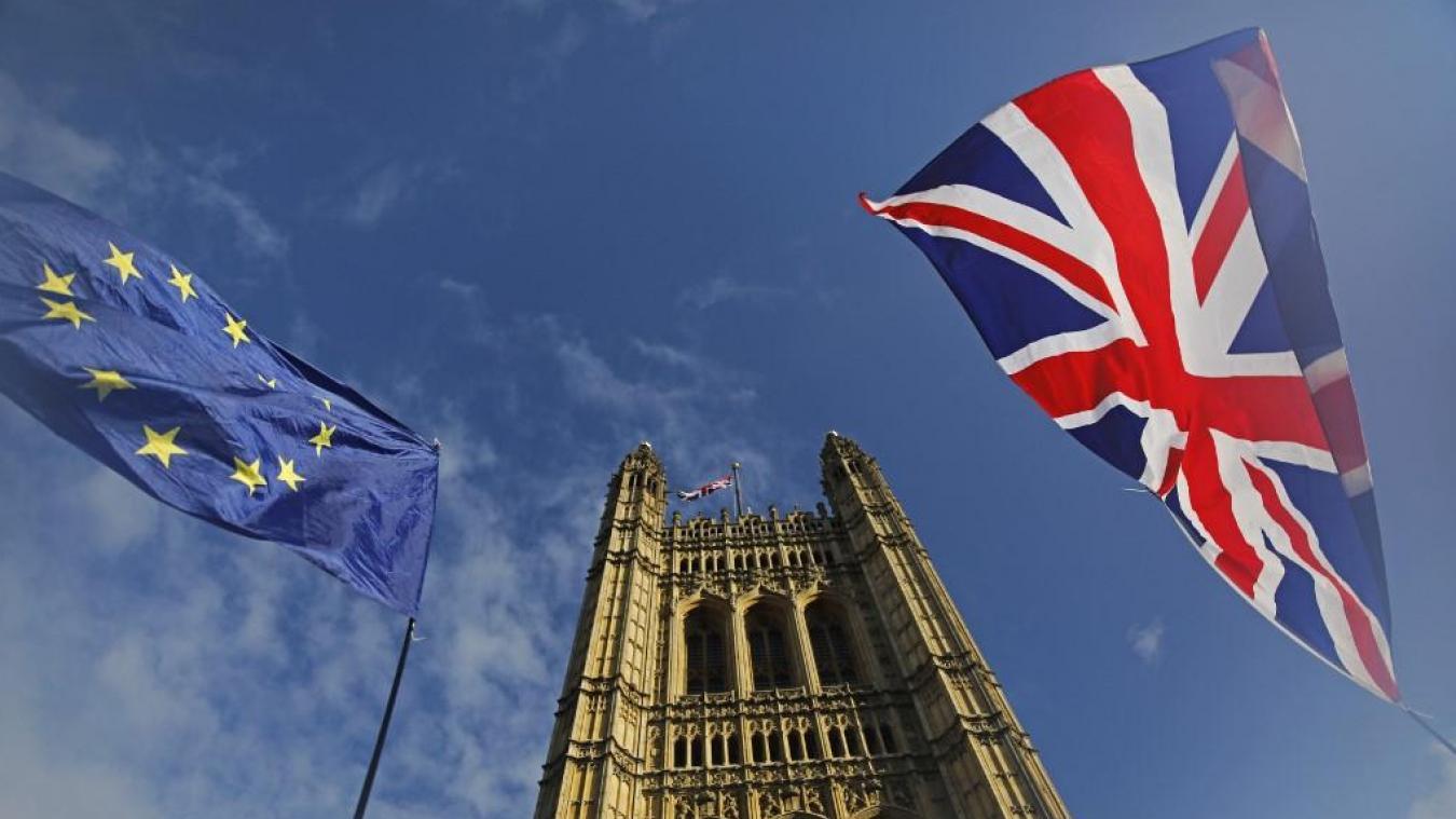 visa pour londres avec carte sejour Après le Brexit: passeport, carte d'identité, visa, comment