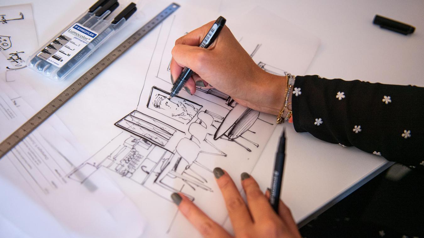 Cloison Amovible Pour Salle De Bain astuces de pro pour optimiser les petits espaces