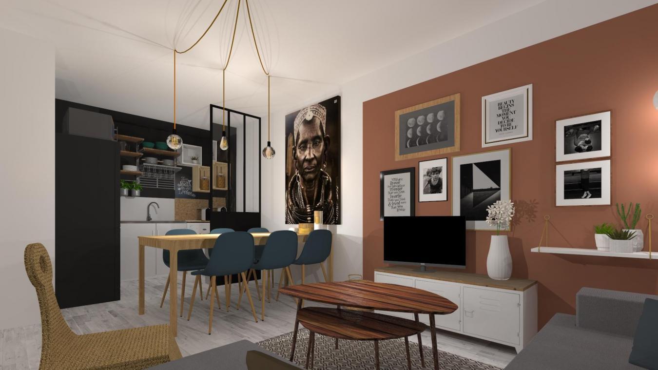 Amenagement Interieur Petite Surface astuces de pro pour optimiser les petits espaces