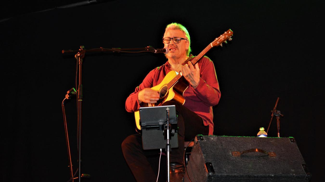 précédent Marc Librecht en concert à Cysoing, un incroyable talent. - La Voix du Nord