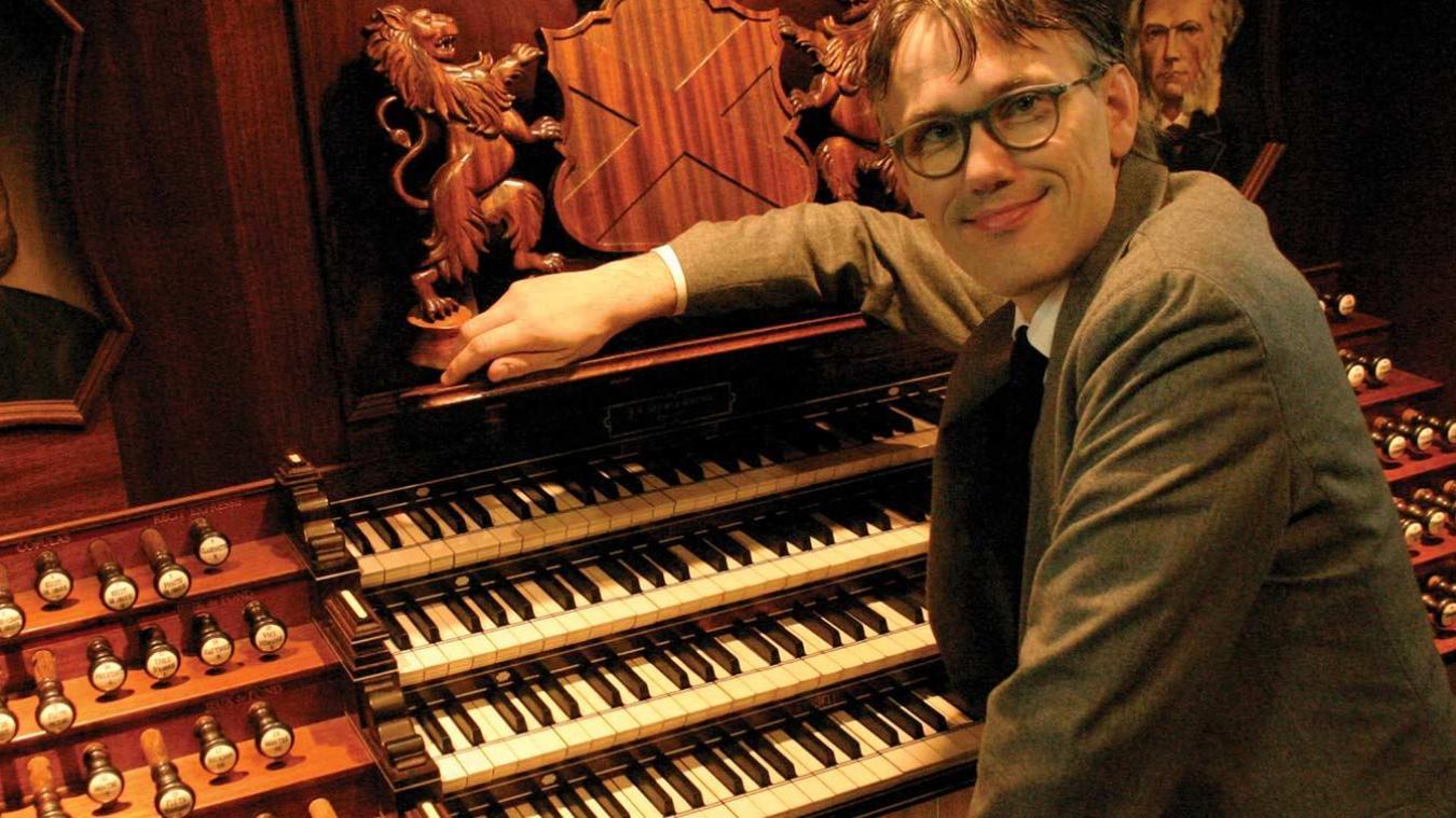 Halluin: le dernier concert du festival des orgues délocalisé à Bondues - La Voix du Nord