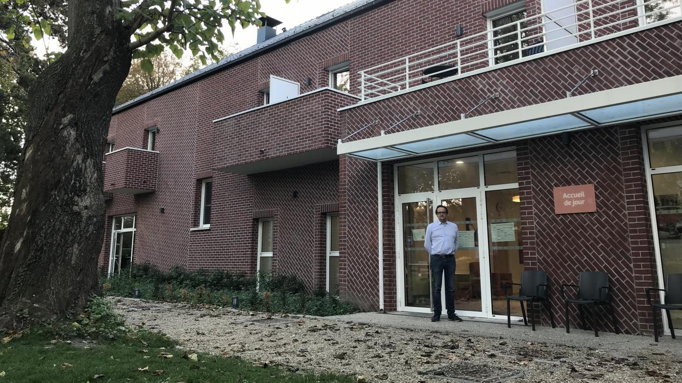 Que Mettre Avec Des Bruyeres auberchicourt: un accueil de jour à la clinique des bruyères