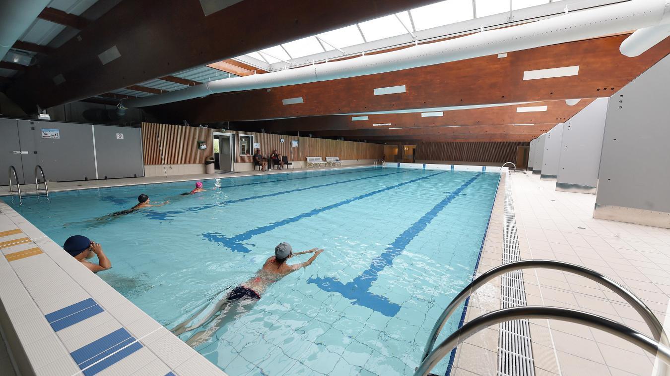 Piscine A Moins De 100 Euros la piscine de bailleul voit croître sa fréquentation grâce