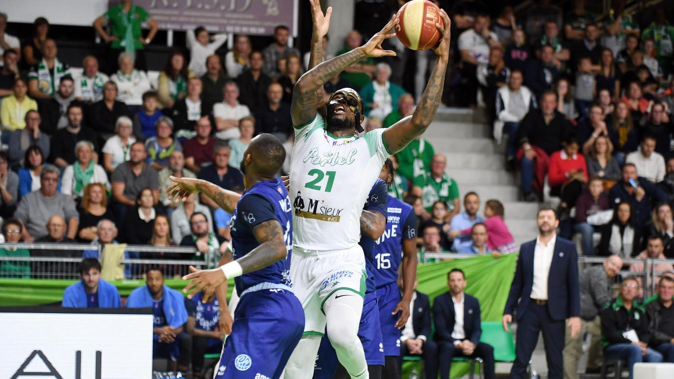 Basket (Élite) : Gravelines - Le Portel, peur sur le derby - La Voix du Nord