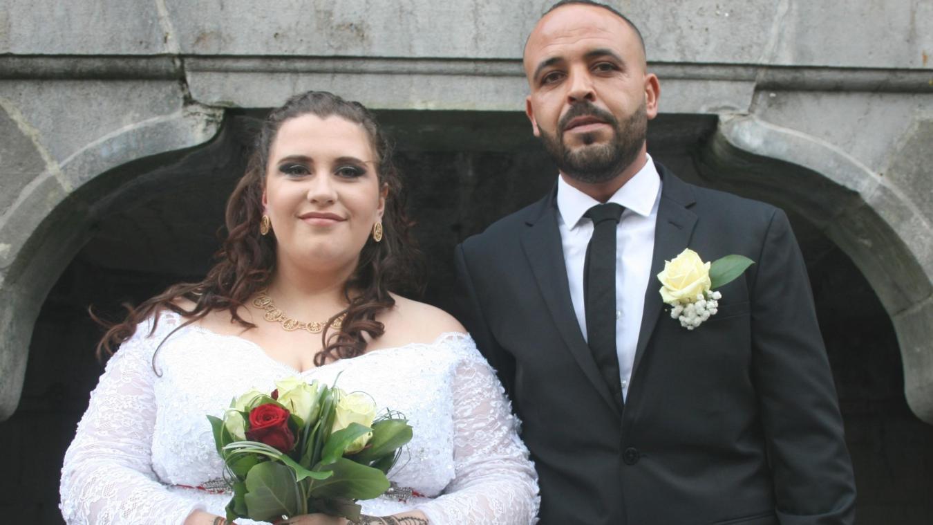 précédent Avesnes-sur-Helpe : Anaelle et Chokri se sont mariés - La Voix du Nord