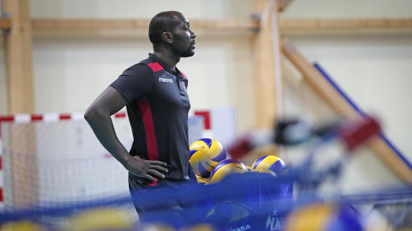 Volley (Élite): Harnes n'y arrive pas et commence à interroger - La Voix du Nord
