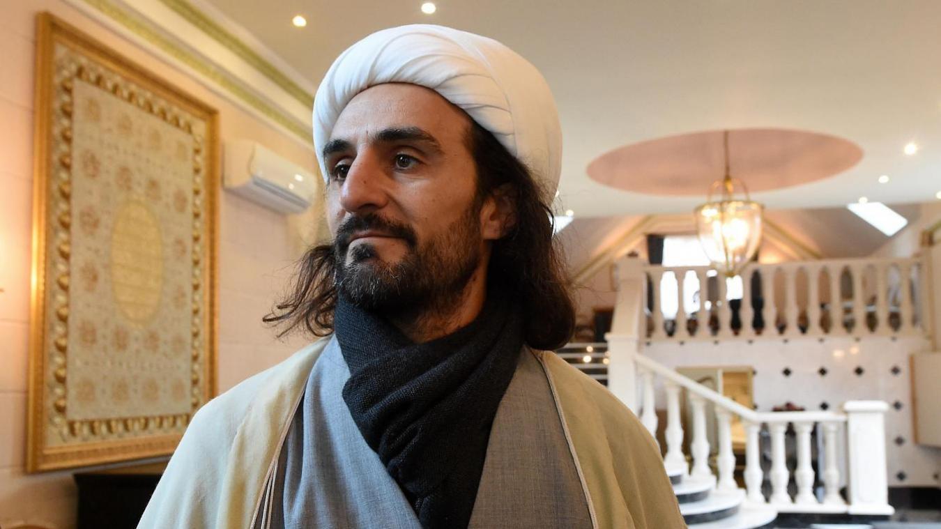 L'ancien prédicateur du centre Zahra de Grande-Synthe condamné pour provocation à la haine - La Voix du Nord