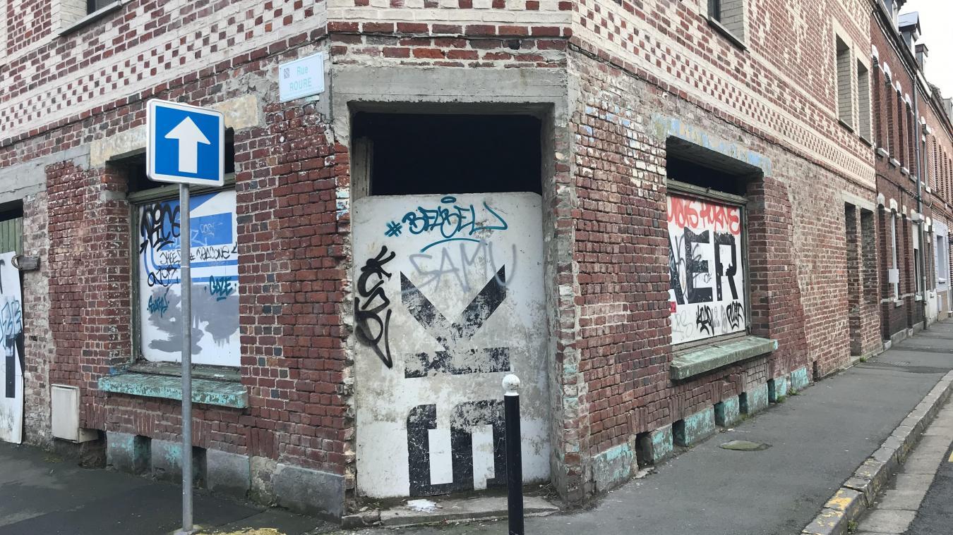 Trois procédures lancées contre des logements abandonnés à Lambersart - La Voix du Nord