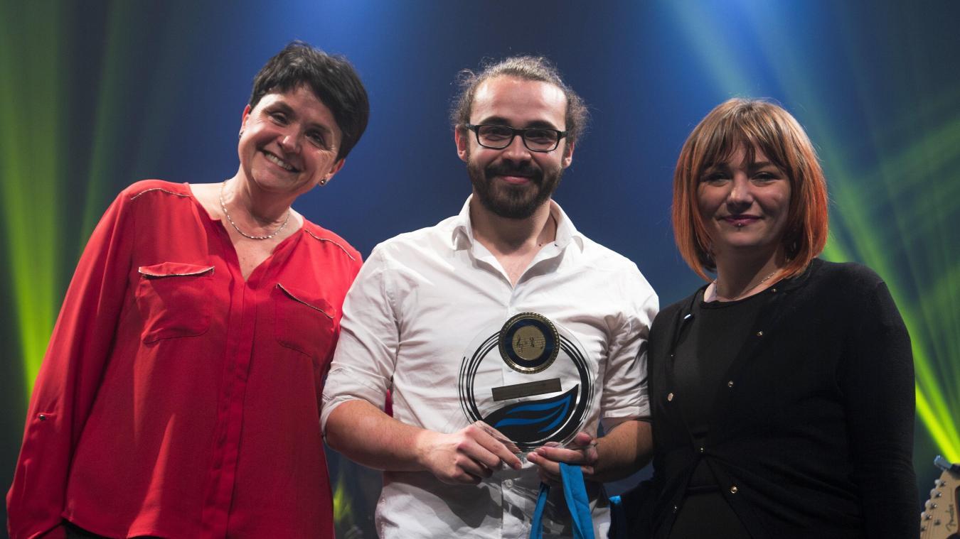 Bray-Dunes: vingt-sept chanteurs amateurs en concours, Amel Bent et Zazie plébiscitées - La Voix du Nord