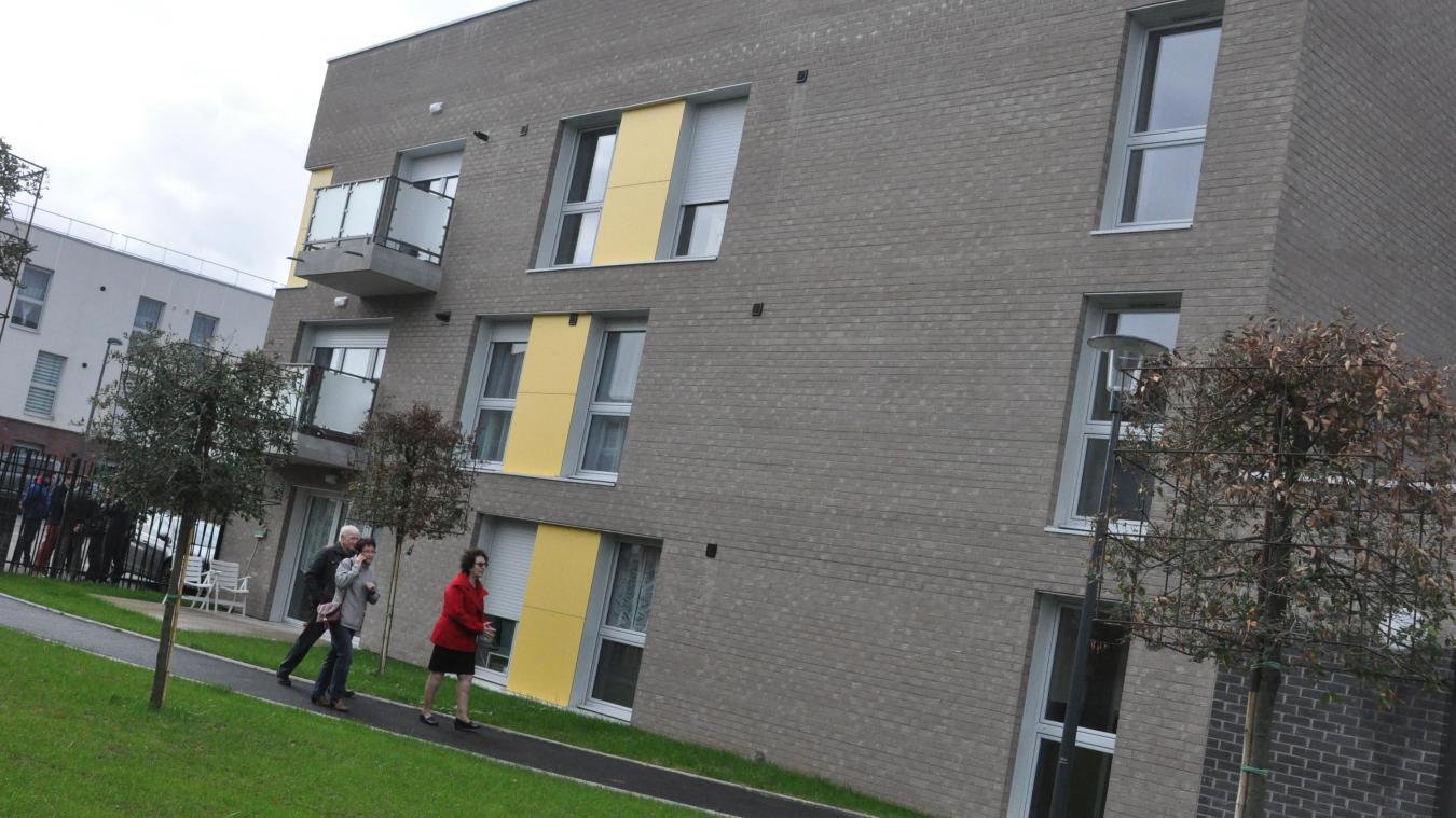 Jeumont: 61 nouveaux logements pour rapprocher la population du centre-ville - La Voix du Nord