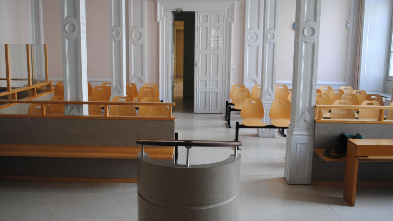 Un homme condamné pour agression sexuelle, à Aire-sur-la-Lys - La Voix du Nord