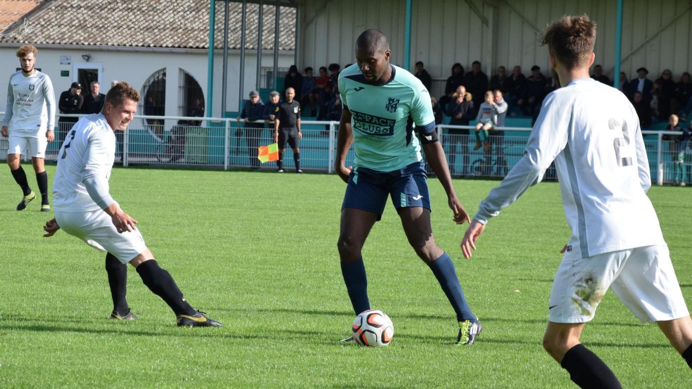 Football (R2) : À Bondues, Lambres-lez-Douai veut rester fidèle à ses principes - La Voix du Nord