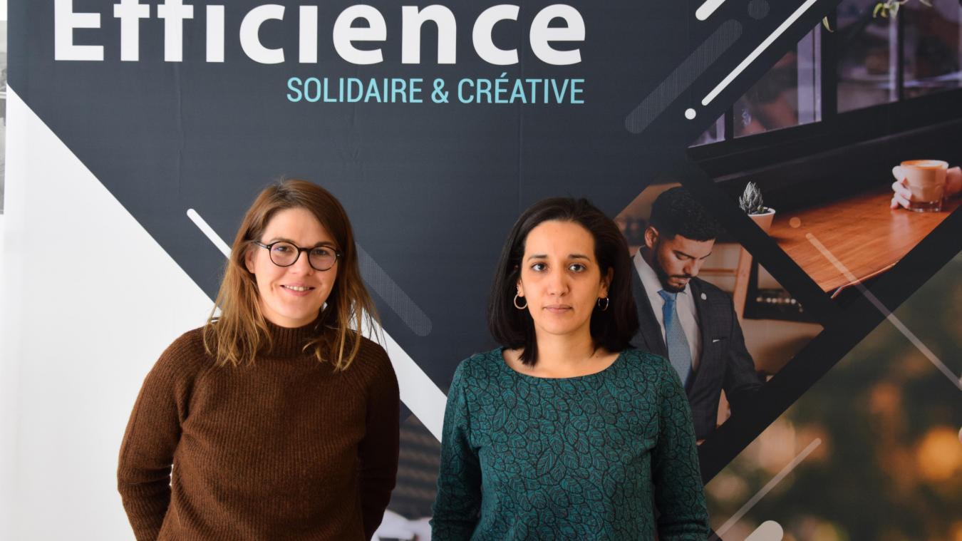 Maubeuge: des places pour une formation gratuite au design papier et web - La Voix du Nord