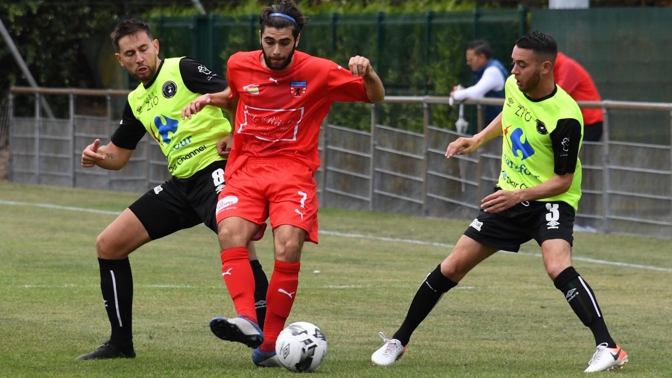 Football (R1): Loon-Plage reçoit Gravelines pour un duel de convalescents - La Voix du Nord