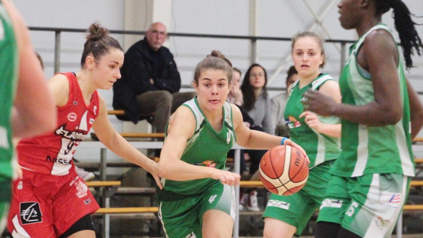 Basket-Ball: le BF Escaudain (NF2) réalise un véritable exploit à Franconville - La Voix du Nord